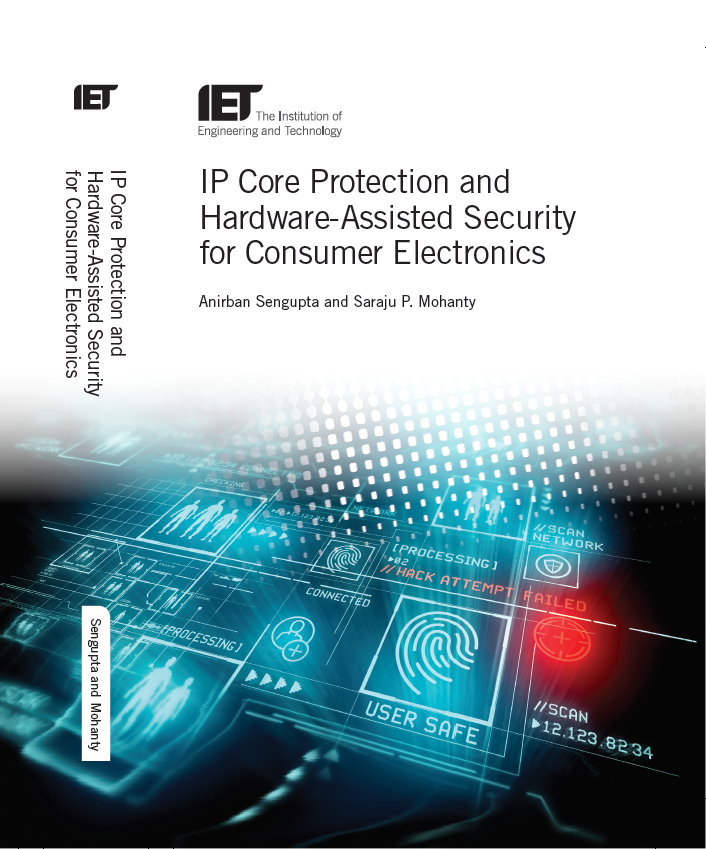 Dr Anirban Sengupta Associate Professor Computer Science And Electronicsprojectsinpunejpg Upcoming Iet Book Ip Core Protection Hardware Assisted Security For Consumer Electronics In January 2019